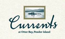 Currents at Otter Bay